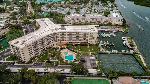 5855 Midnight Pass Rd #227, Sarasota, FL 34242 (MLS #220000691) :: The Naples Beach And Homes Team/MVP Realty
