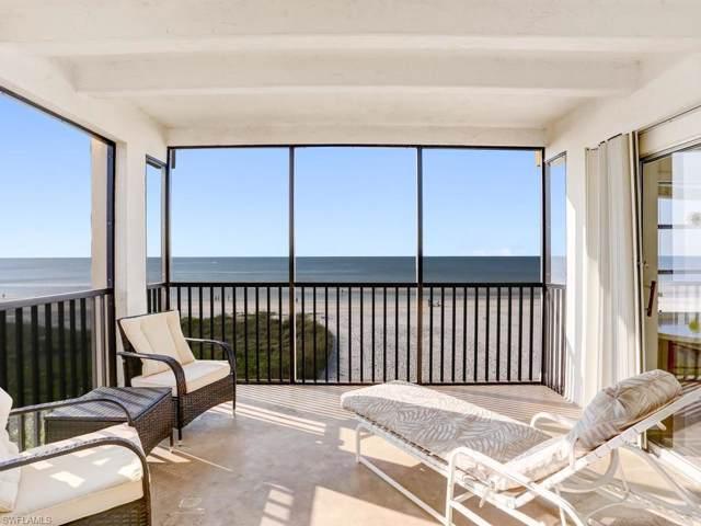 2650 Estero Boulevard #402, Fort Myers Beach, FL 33931 (#220000709) :: The Dellatorè Real Estate Group