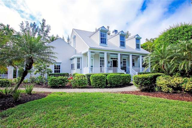 1358 Sand Castle Rd, Sanibel, FL 33957 (MLS #220000719) :: RE/MAX Realty Team