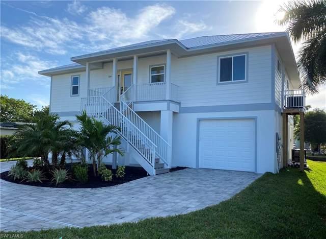 250 Flamingo St, Fort Myers Beach, FL 33931 (MLS #220000729) :: Team Swanbeck