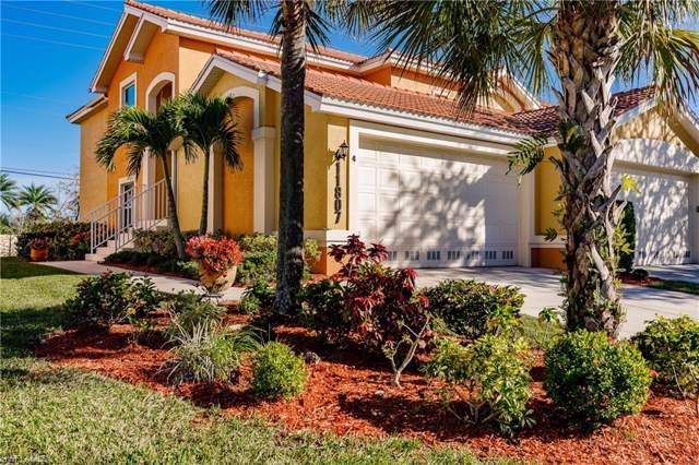 11807 Bayport Lane #204, Fort Myers, FL 33908 (MLS #220000757) :: RE/MAX Realty Team