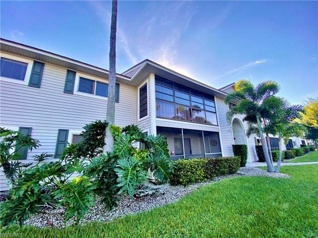 8101 S Woods Cir #5, Fort Myers, FL 33919 (MLS #220000775) :: Kris Asquith's Diamond Coastal Group
