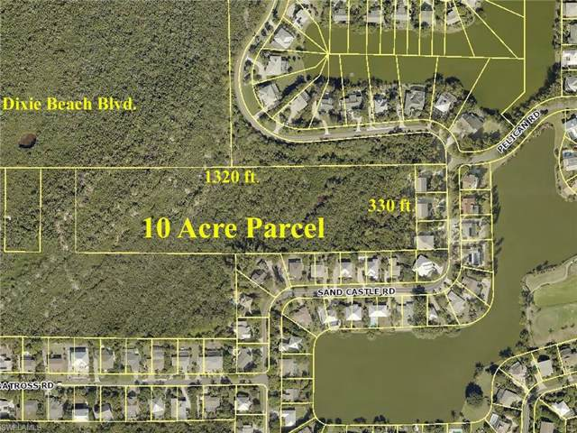 Address Not Published, Sanibel, FL 33957 (MLS #220000816) :: RE/MAX Realty Team