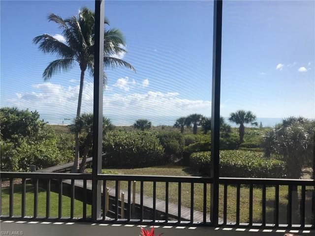 485 E Gulf Dr, Sanibel, FL 33957 (#220000828) :: The Dellatorè Real Estate Group