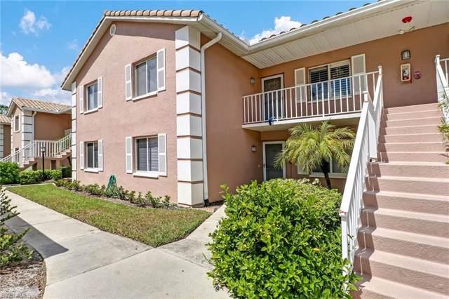 5908 Cranbrook Way I201, Naples, FL 34112 (MLS #220000835) :: Clausen Properties, Inc.