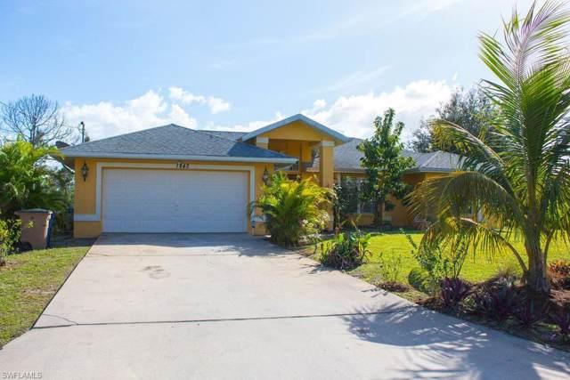 1842 Maybrook Ct, Lehigh Acres, FL 33972 (MLS #220000836) :: Clausen Properties, Inc.