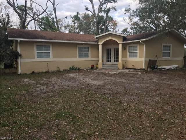 1220 A Rd, Labelle, FL 33935 (MLS #220000877) :: Clausen Properties, Inc.