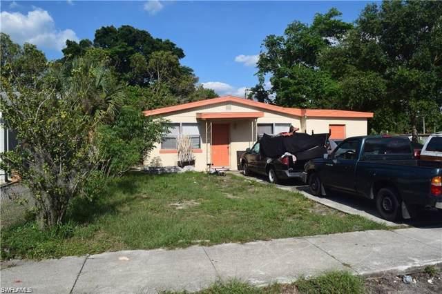 2823 Meadow Avenue, Fort Myers, FL 33901 (MLS #220000976) :: Florida Homestar Team