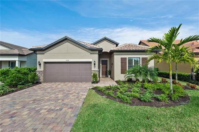 20170 Corkscrew Shores Boulevard, Estero, FL 33928 (#220001022) :: The Dellatorè Real Estate Group