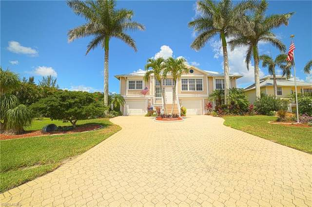 14383 Tamarac Dr, Bokeelia, FL 33922 (#220001051) :: The Dellatorè Real Estate Group