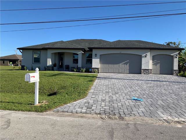 113 SW 13th Ter, Cape Coral, FL 33991 (MLS #220001072) :: Uptown Property Services