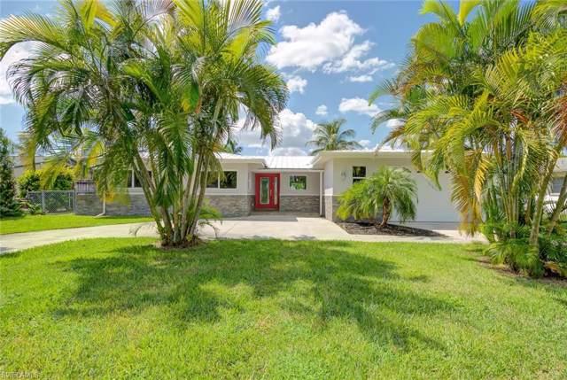 5330 Bayshore Avenue, Cape Coral, FL 33904 (#220001089) :: Jason Schiering, PA