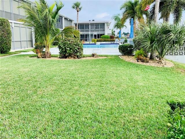 330 Tudor Dr #102, Cape Coral, FL 33904 (MLS #220001092) :: Clausen Properties, Inc.