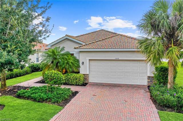 13056 Silver Thorn Loop, North Fort Myers, FL 33903 (MLS #220001110) :: Team Swanbeck