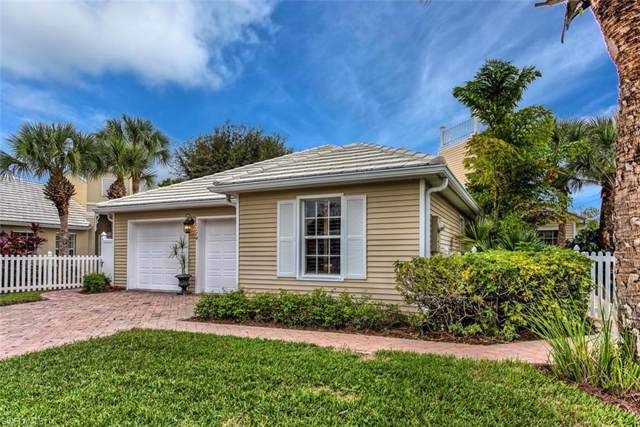 1274 Silverstrand Dr, Naples, FL 34110 (MLS #220001214) :: Clausen Properties, Inc.