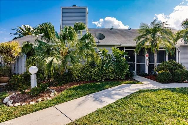 6250 Timberwood Cir #102, Fort Myers, FL 33908 (MLS #220001220) :: Palm Paradise Real Estate