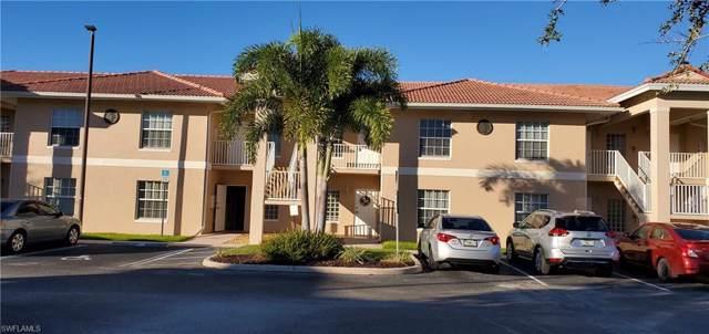 8513 Bernwood Cove Loop #208, Fort Myers, FL 33966 (#220001293) :: The Dellatorè Real Estate Group