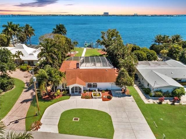 5239 Nautilus Dr, Cape Coral, FL 33904 (MLS #220001327) :: Palm Paradise Real Estate