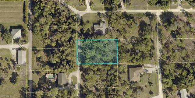 8816 Nome Court, St. James City, FL 33956 (MLS #220001403) :: Clausen Properties, Inc.
