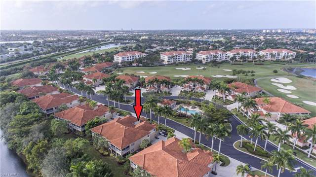11053 Harbour Yacht Ct #3, Fort Myers, FL 33908 (MLS #220001713) :: Clausen Properties, Inc.