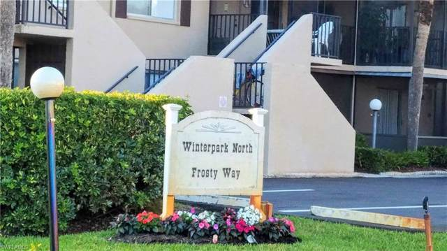 3470 Frosty Way #5405, Naples, FL 34112 (MLS #220001737) :: #1 Real Estate Services