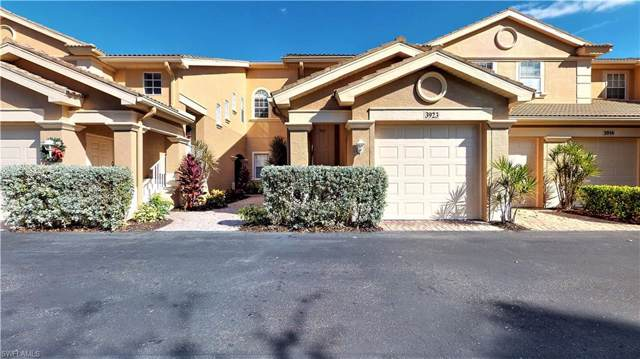 13811 Lake Mahogany Blvd #3923, Fort Myers, FL 33907 (MLS #220001787) :: RE/MAX Realty Group