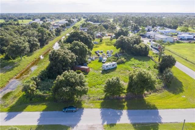 399 N Industrial Loop, Labelle, FL 33935 (MLS #220001906) :: Clausen Properties, Inc.