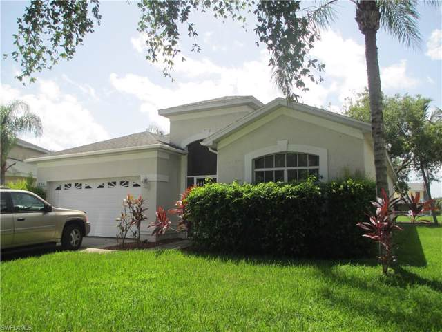 1756 Emerald Cove Circle, Cape Coral, FL 33991 (#220001909) :: The Dellatorè Real Estate Group