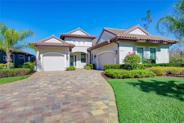 8651 Falisto Pl, Fort Myers, FL 33912 (MLS #220001925) :: The Keller Group