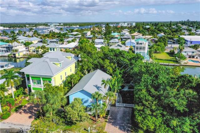 463 Palermo Cir, Fort Myers Beach, FL 33931 (MLS #220001970) :: RE/MAX Realty Team