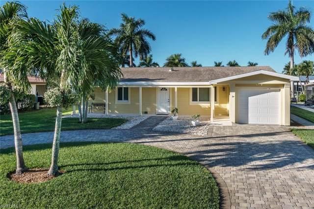 151 Estrellita Dr, Fort Myers Beach, FL 33931 (MLS #220002010) :: RE/MAX Realty Team