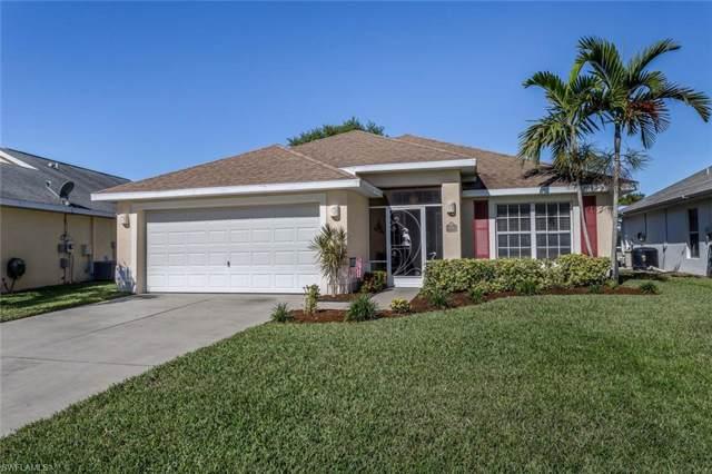 8541 Gassner Way, Lehigh Acres, FL 33972 (MLS #220002112) :: Clausen Properties, Inc.