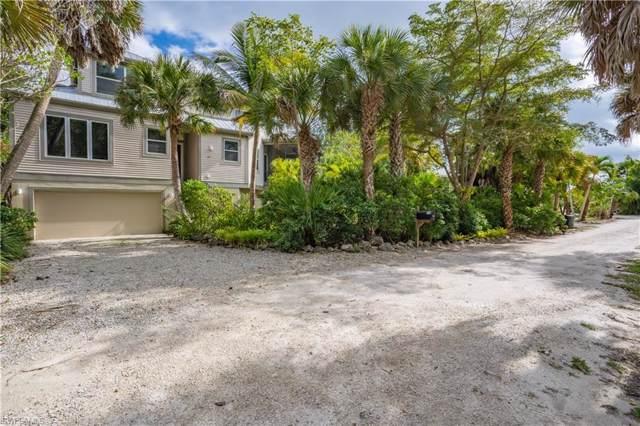 250 Hurricane Lane, Sanibel, FL 33957 (MLS #220002130) :: Clausen Properties, Inc.