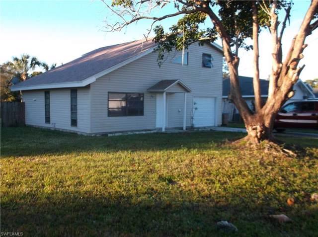 12613 7th St, Fort Myers, FL 33905 (#220002141) :: The Dellatorè Real Estate Group