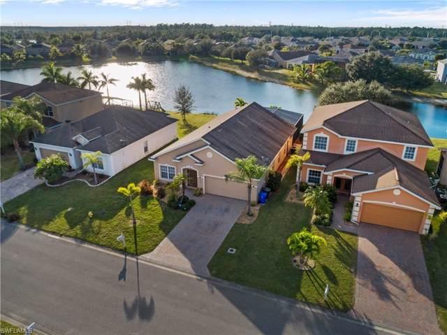 8213 Silver Birch Way, Lehigh Acres, FL 33971 (#220002143) :: Caine Premier Properties
