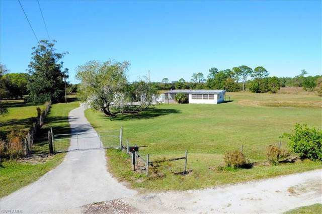 20401 Meadow Lane Rd, North Fort Myers, FL 33917 (MLS #220002168) :: The Naples Beach And Homes Team/MVP Realty