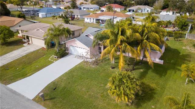 921 SE 33rd St, Cape Coral, FL 33904 (MLS #220002182) :: Clausen Properties, Inc.