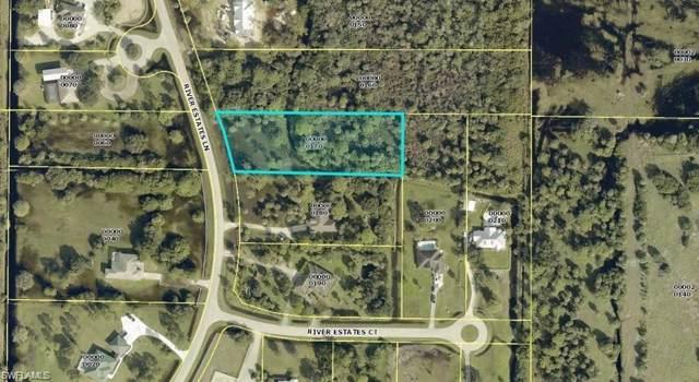 18400 River Estates Lane, Alva, FL 33920 (MLS #220002240) :: Clausen Properties, Inc.