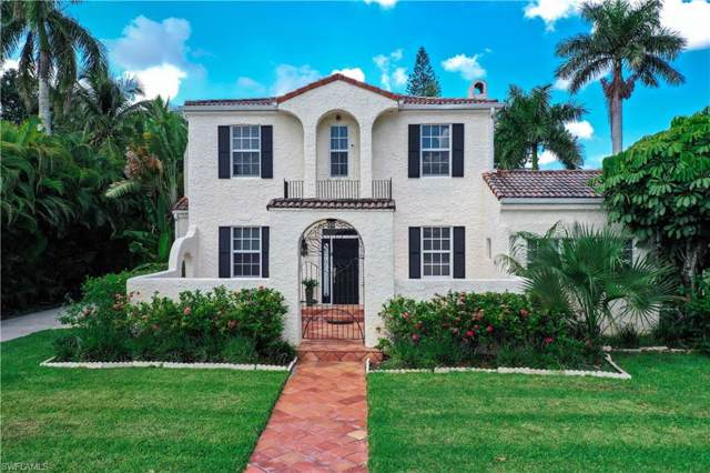 1248 Osceola Dr, Fort Myers, FL 33901 (MLS #220002247) :: Clausen Properties, Inc.