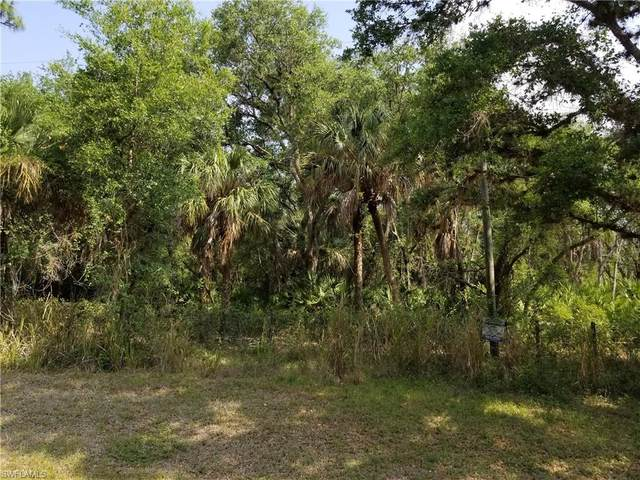 5940 Hidden Hammock Drive, Alva, FL 33935 (MLS #220002257) :: Florida Homestar Team