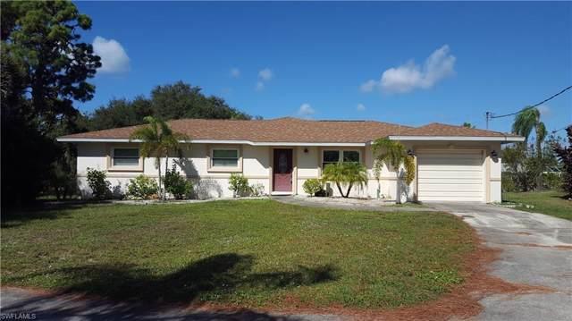 2654 Titania Rd, Englewood, FL 34224 (MLS #220002264) :: Clausen Properties, Inc.
