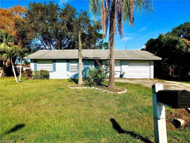 13024 3rd St, Fort Myers, FL 33905 (#220002277) :: The Dellatorè Real Estate Group