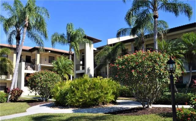 12601 Kelly Sands Way #417, Fort Myers, FL 33908 (MLS #220002288) :: Clausen Properties, Inc.