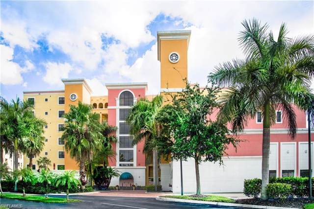 4029 SE 20th Place #301, Cape Coral, FL 33904 (MLS #220002321) :: RE/MAX Realty Team