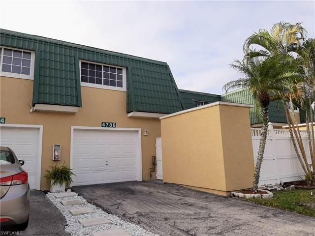 4786 Albacore Ln, Fort Myers, FL 33919 (MLS #220002376) :: The Keller Group