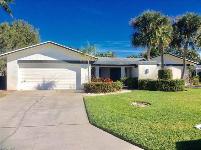 5422 Brandy Cir W, Fort Myers, FL 33919 (MLS #220002407) :: RE/MAX Radiance