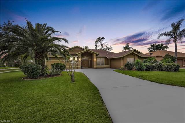19340 Pine Run Ln, Fort Myers, FL 33967 (MLS #220002442) :: The Keller Group