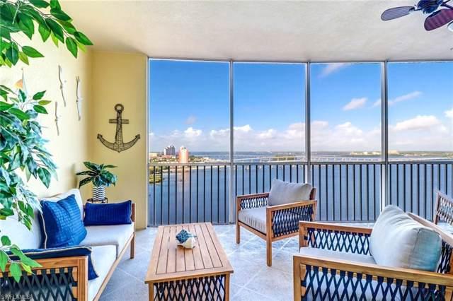 2745 1st St #1701, Fort Myers, FL 33916 (MLS #220002474) :: Clausen Properties, Inc.