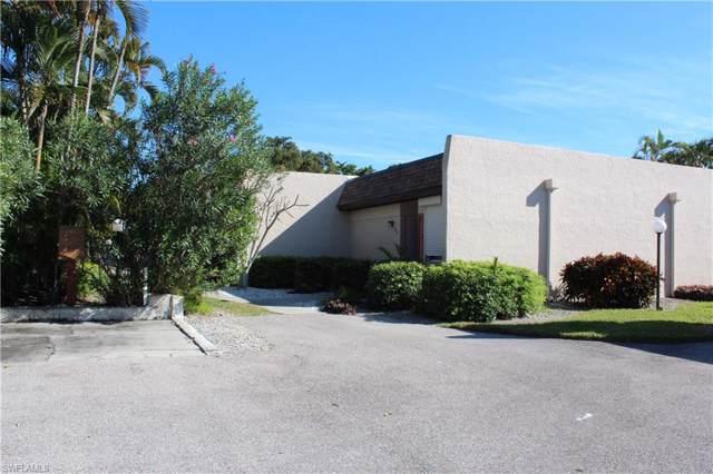 6300 S Pointe Blvd #216, Fort Myers, FL 33919 (#220002490) :: The Dellatorè Real Estate Group