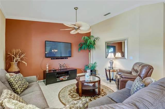 10230 Washingtonia Palm Way #1924, Fort Myers, FL 33966 (#220002515) :: Jason Schiering, PA